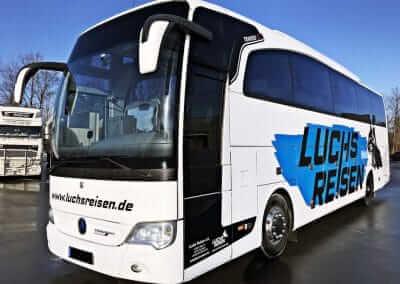 Busverleih Bochum